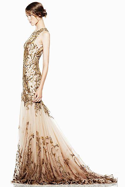 Alexander McQueen - Women's Ready-to-Wear - 2012 Pre-Spring