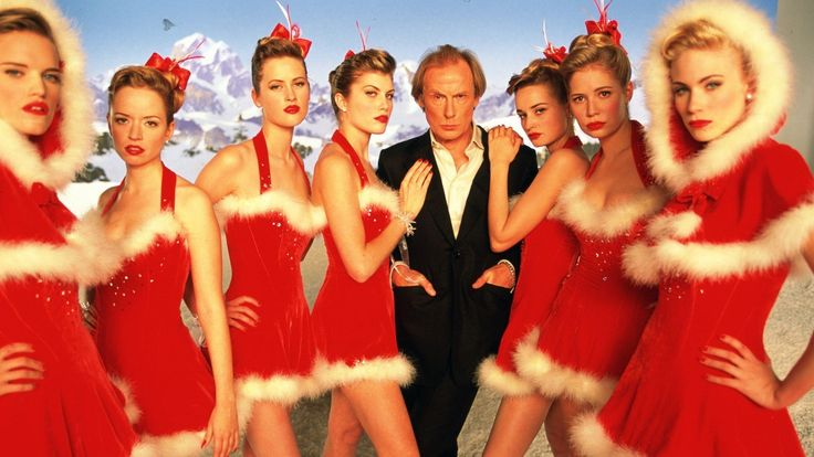 Love Actually (2003) Full HD  { Download here http://bit.ly/1PjvGeI }