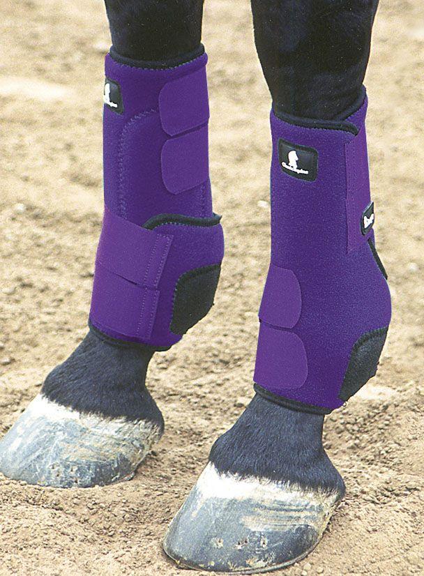 Sports Medicine Splint Boots | Larger image | non-Flash view