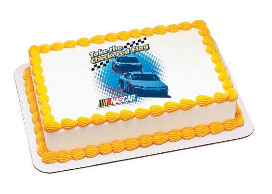 nascar themed cakes 108 best sports themed treats images on pinterest bakery cakes