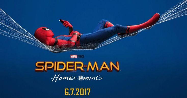 В опубликованном Sony Pictures финальном трейлере эпизодически появляется создатель комикса про Человека-паука — Стэн Ли.