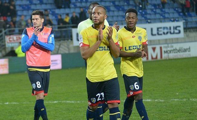[diaporama] FCSM-Le Havre AC en images