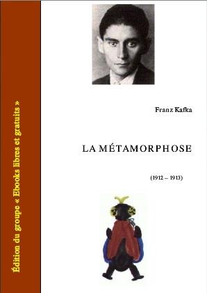 Frank Kafka - La métamorphose.