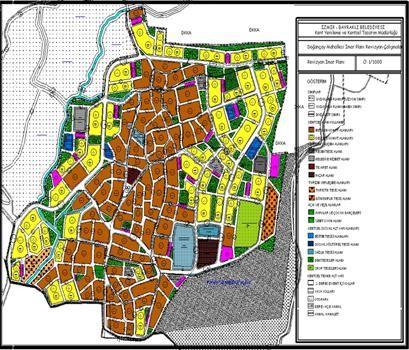 Bayraklı Belediyesi : Kent Yenileme ve Kentsel Tasarım Müdürlüğü