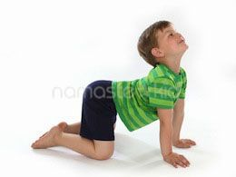 1000 images about yoga for children on pinterest  kid