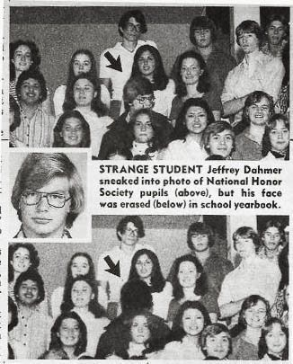 jeffrey dahmer crime causation Although having committed such a heinous crime, there is more importance in  labelling some disorder on jeffrey dahmer, in order to assist in.