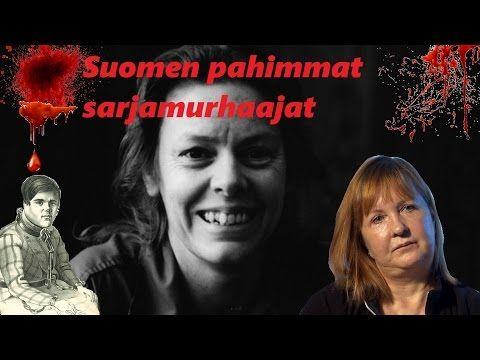 TOP5   SUOMALAISET SARJAMURHAAJAT! - YouTube