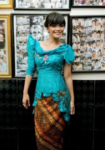 Model by Sheza Idris Photo by BeeAs Event: Lamaran Shezy Idris