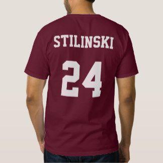 Camiseta de Stilinski 24