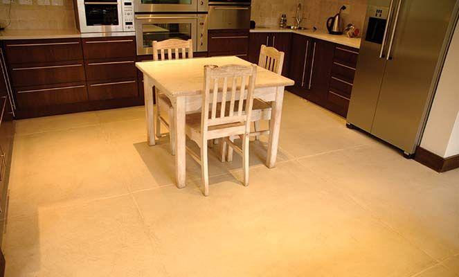 Cemcrete Floorcrete