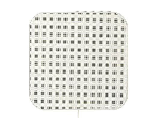 Wall-mounted Bluetooth Speaker by MUJI