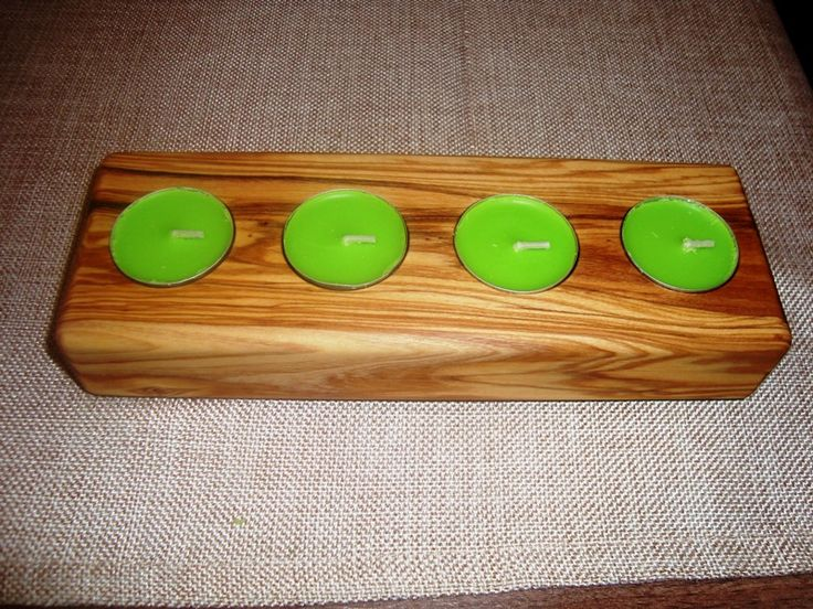 Candle Holder 2