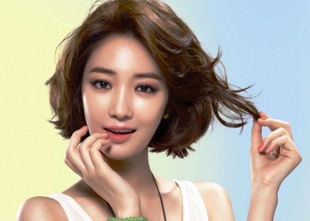 Asian Celebrities Hairstyles 98