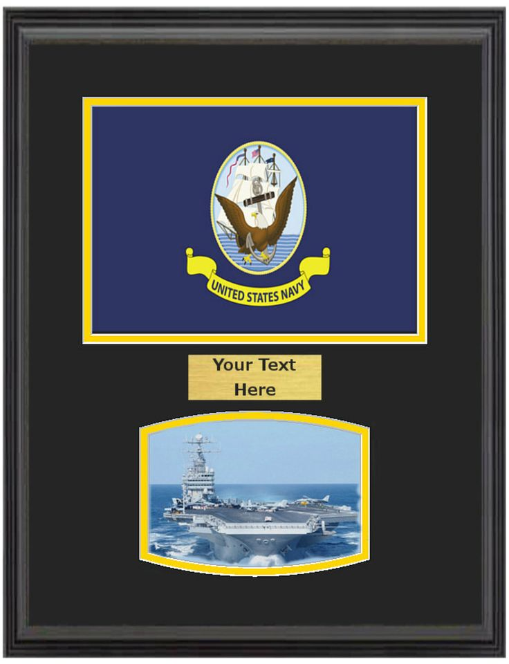 "Military Memories and More - 14"" x 18"" US Navy Flag Frame w/ 5"" x 7"" Photo , $70.00 (http://www.militarymemoriesandmore.com/14-x-18-us-navy-flag-frame-w-5-x-7-photo/)"