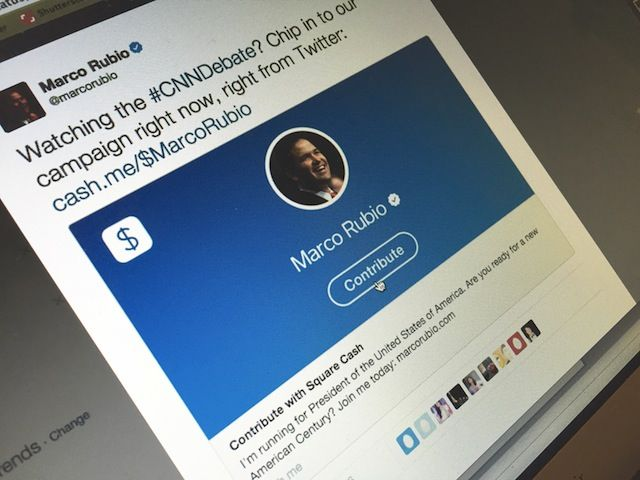 How Twitter Donate Buttons Are Redefining Fundraising Game For Political Campaigns