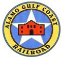 Alamo Gulf Coast R.R..  (TX)  1996-present. A short-line railroad and  a subsidiary of Martin Marietta Materials.