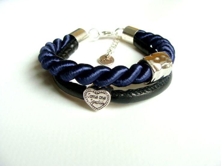 Bracelet For Some One Special by CarolinePrecjoza on Etsy