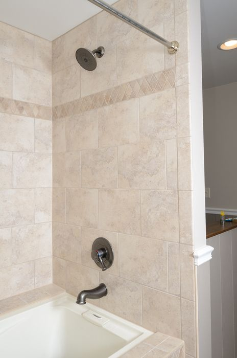Bathtub Shower Combo Tub Shower Millcreek Plumbing