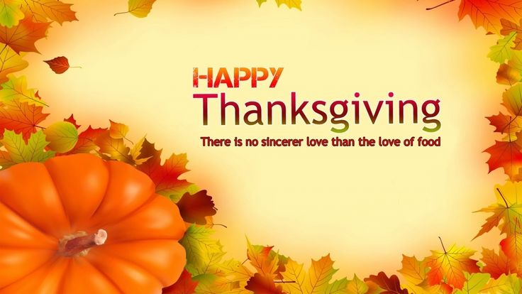 Happy Thanksgiving Love Quotes