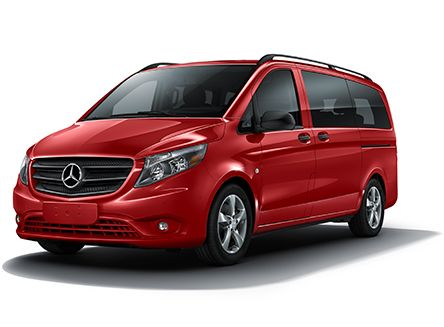 Introducing the mercedes benz metris coming soon to knauz for Knauz mercedes benz