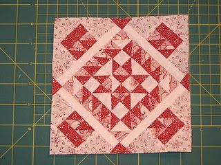 Nearly Insane Quilts: Block 49