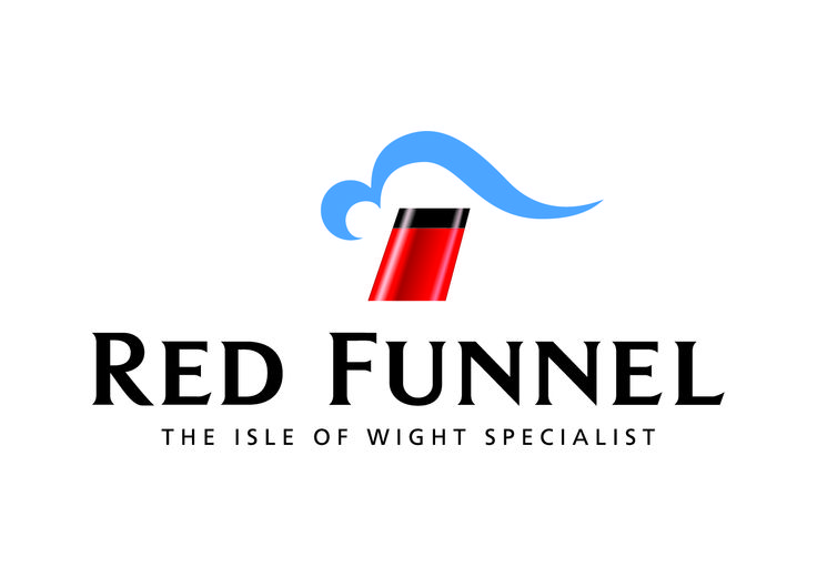 red funnel ferries logo - Google Search