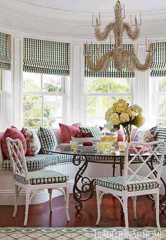 23 best Ideas Breakfast Nooks images on Pinterest Architecture - chippendale wohnzimmer weis