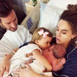 nice Armie Hammer and Wife Elizabeth Chambers Share the First Photo of Their Baby Boy Check more at https://10ztalk.com/2017/01/18/armie-hammer-and-wife-elizabeth-chambers-share-the-first-photo-of-their-baby-boy/