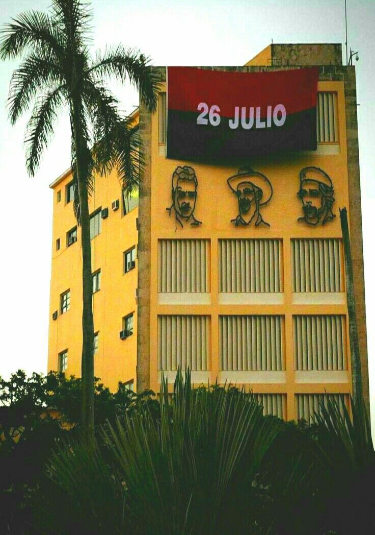 26 de Julio Cuba La Colonial 1861