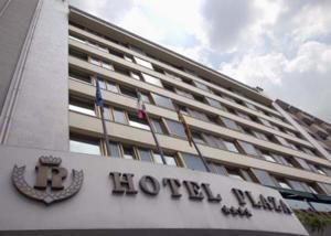 ★★★★ Hotel Plaza, Mestre, Italy