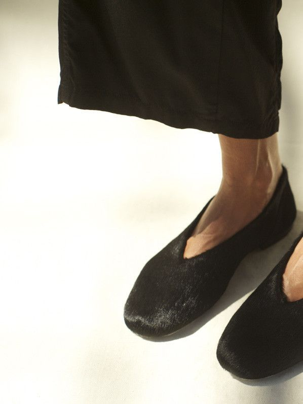 Christophe Lemaire Loafer