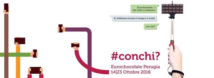 Programma – Eurochocolate Perugia 2016