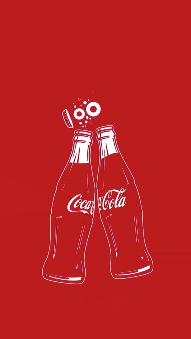 Coca-Cola Wallpaper