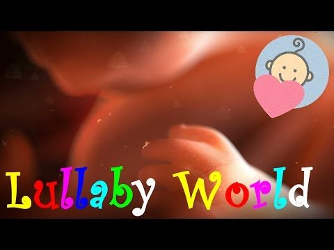 ❤ 12 HOURS ❤ WOMB SOUNDS and HEART BEATS | White noise sound for babies go to sleep - YouTube