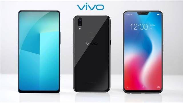 Upcoming Vivo Mobiles 2019 - Vivo V15 Pro, V17 Pro, Vivo X25, Vivo