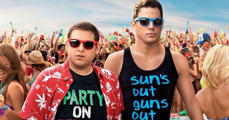 '23 Jump Street' Needs a New Director, Script Is Finished -- Chris Miller confirms that he and his partner Phil Lord will produce the '23 Jump Street' sequel, but they will not return to direct. -- http://movieweb.com/23-jump-street-phil-lord-chris-miller-not-directing/