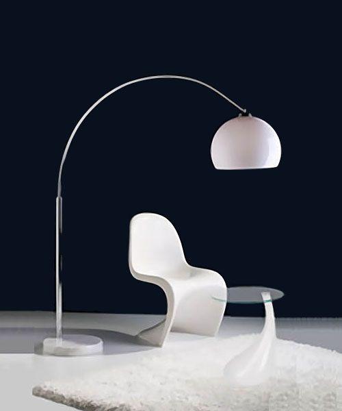 17 meilleures id es propos de lampadaire arc sur pinterest lampadaire noi - Lampe jielde pas cher ...