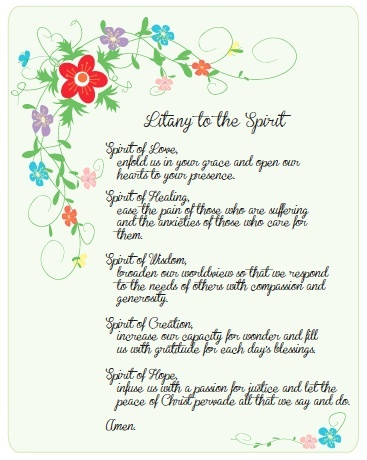 liturgy for pentecost sunday 2015