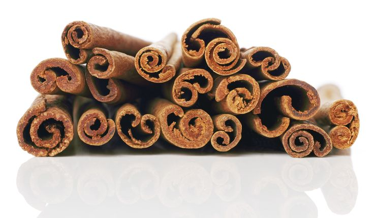 """How Cinnamon Could Benefit Diabetes Patients -- Researchers found that people with type 2 diabetes who took cinnamon supplements had lower fasting plasma glucose levels compared with people who didn't take cinnamon.  The review also found that cinnamon benefited several important measures of heart health: It reduced total cholesterol, LDL """"bad"""" cholesterol and triglyceride levels, and increased HDL """"good"""" cholesterol."""