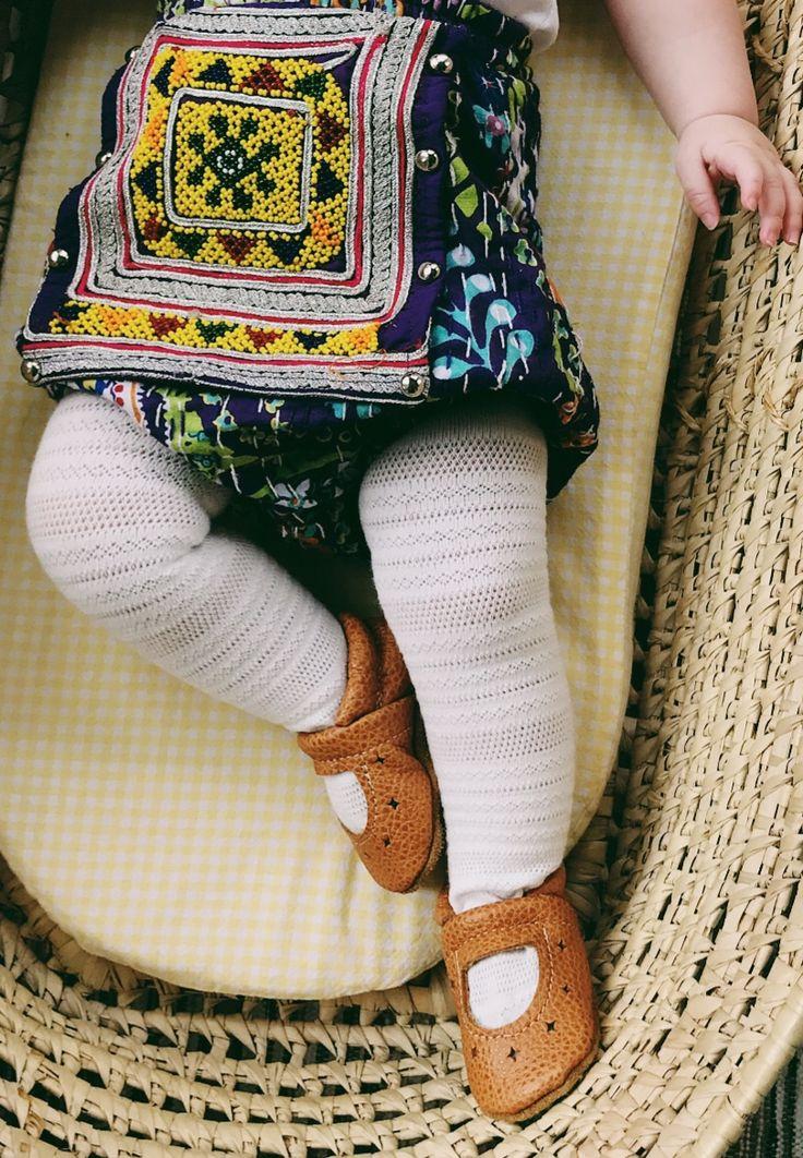 Handmade Soft Soled Baby Shoes   starryknightdesign on Etsy