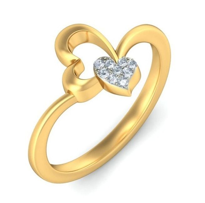 create your own promise ring | Ring | Pinterest | Promise ...