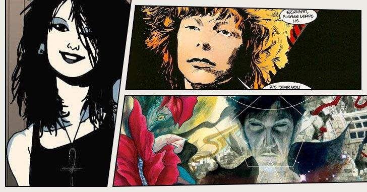 Sandman, send me a dream. Uma das obras mais incríveis da história dos quadrinhos, com possibilidades (assustadoras) de ganhar um filme em breve, Sandman, de Neil Gailman. A história do Senhor dos Sonhos é leitura obrigatória para qualquer fã de quadrinhos ou da cultura pop em geral. São tantos detalhes e nuances na trama megalomaníaca …