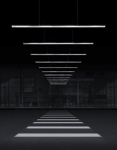 Wand LED Linear Suspension by Alico Lighting at Lumens.com