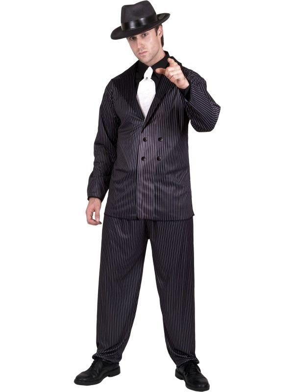 Gangster Costume $26.39
