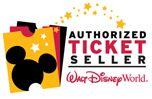 Discount Theme Park Tickets - Disney World, SeaWorld, Universal Studios Orlando, FL