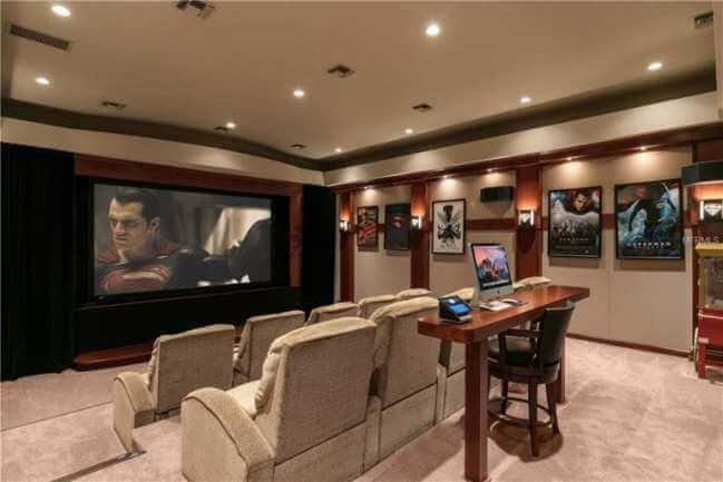 Remarkable Home Theater Design Plans Home Theater Hometheater