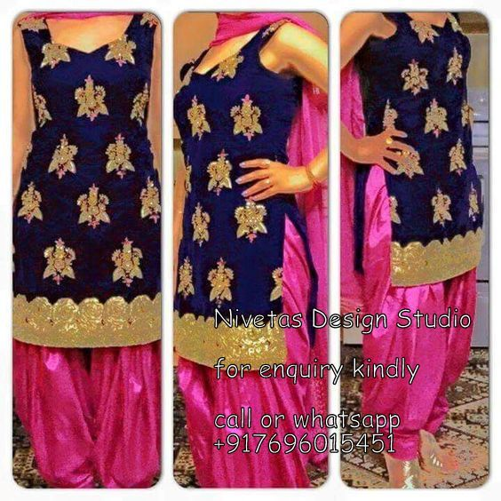 for enquiry kindly send msg or call +917696015451, & for what,s up +917696015451 EMAIL: nivetasfashion@gmail.com . we can make any color combination we ship all over the world #punjabi #patiala #salwar #suit #boutique #dupatta #india #punjabi #fashion #party #wear #suits #boutique #suits , punjabi salwar suit in india, boutiques in india
