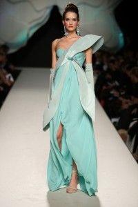 Gattinoni Haute Couture