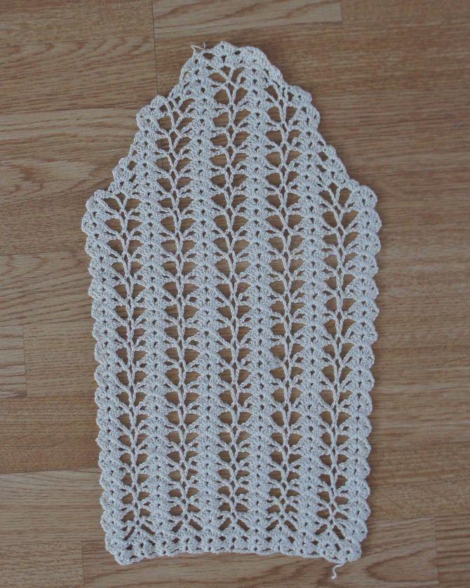 Todo para Crear ... : prendas en crochet                                                                                                                                                      Más