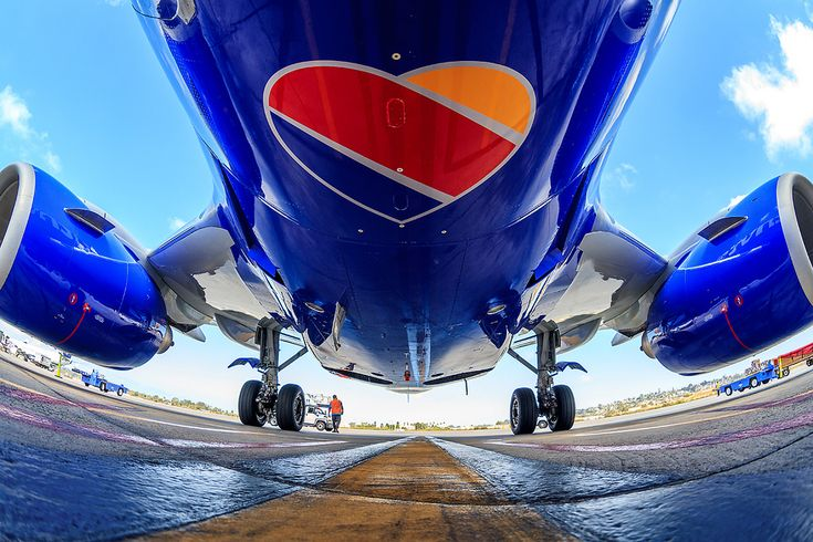 soutwest airlines and the 4 p s of marketing Southwest airlines who we are, what we do, and how we got here mission  the mission of southwest airlines is to provide excellent customer service and.